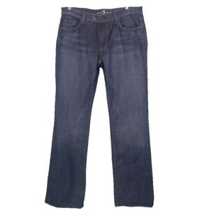 7 For All Mankind Bootcut Jeans - Men's